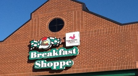 The Breakfast Shoppe